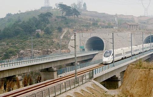道桥与隧道
